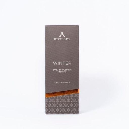 WINTER, sprej, 100 ml