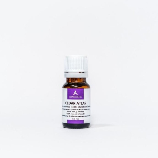 CEDAR ATLAS, eterično ulje, 10 ml